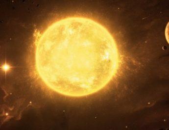 De kleine ziel en de zon