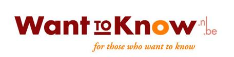 Logo Wanttoknow