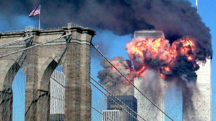 911-is-gewoon-een-complot-coen-vermeeren