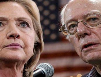 Hillary's fraude nu aan het licht..!